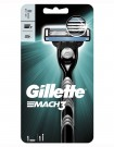 Gillette Mach 3 Barberhøvel 2UP thumbnail