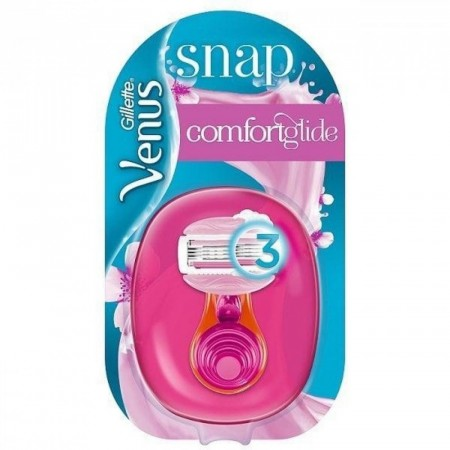 Venus snap comfortglide spa breeze
